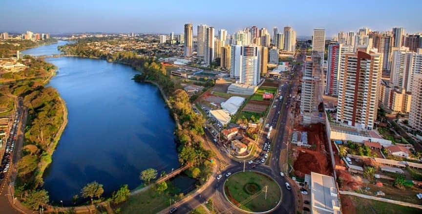 Abrir uma empresa em Londrina PR